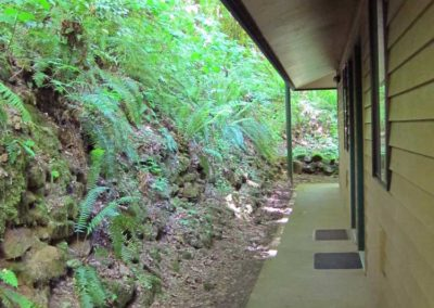 Diamond Hall - Cloud Mountain Reteat Center
