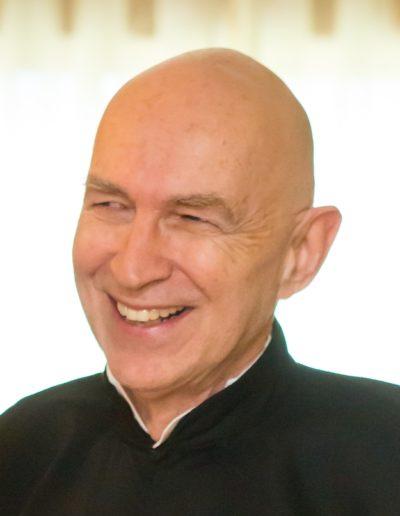 Dhammadasa David Branscomb
